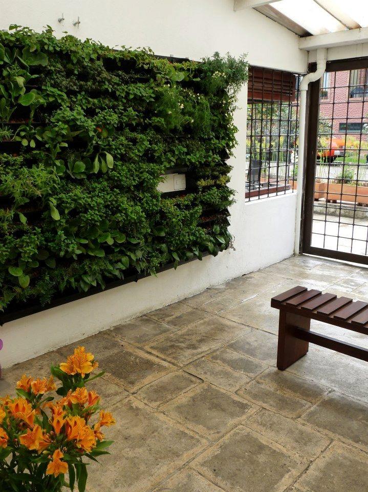 Jardim Vertical - PlantaSonya - O seu blog sobre cultivo ...