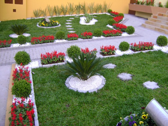 Jardim pequeno-009