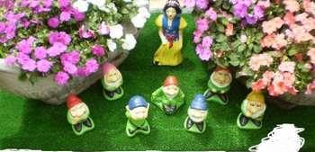 enfeite-de-jardim-ceramica-jardinagem