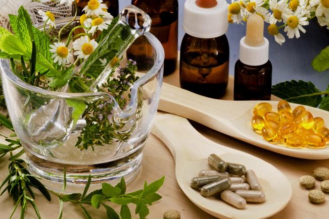 ervasmedicinais