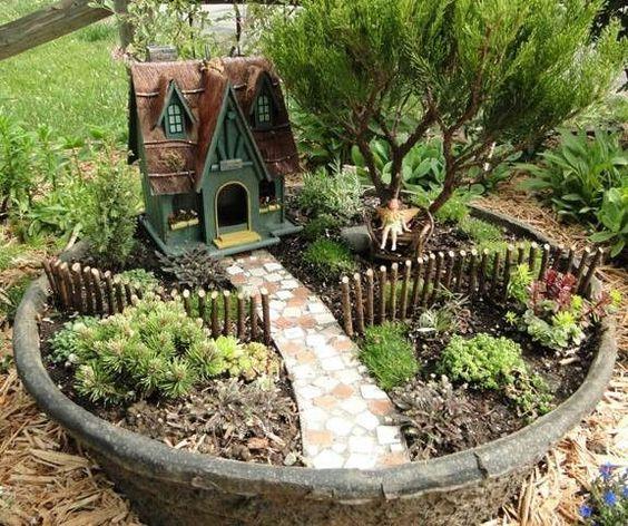 mini-jardim