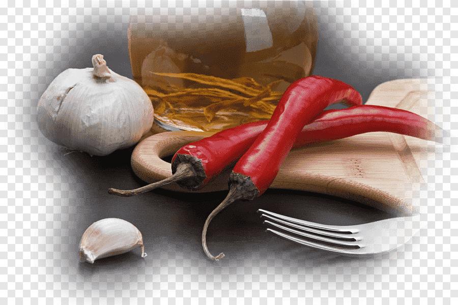 pimenta-alho